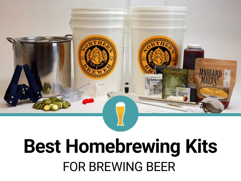 best-home-brewing-kits
