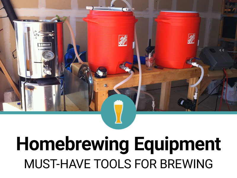 homebrewing-equipment
