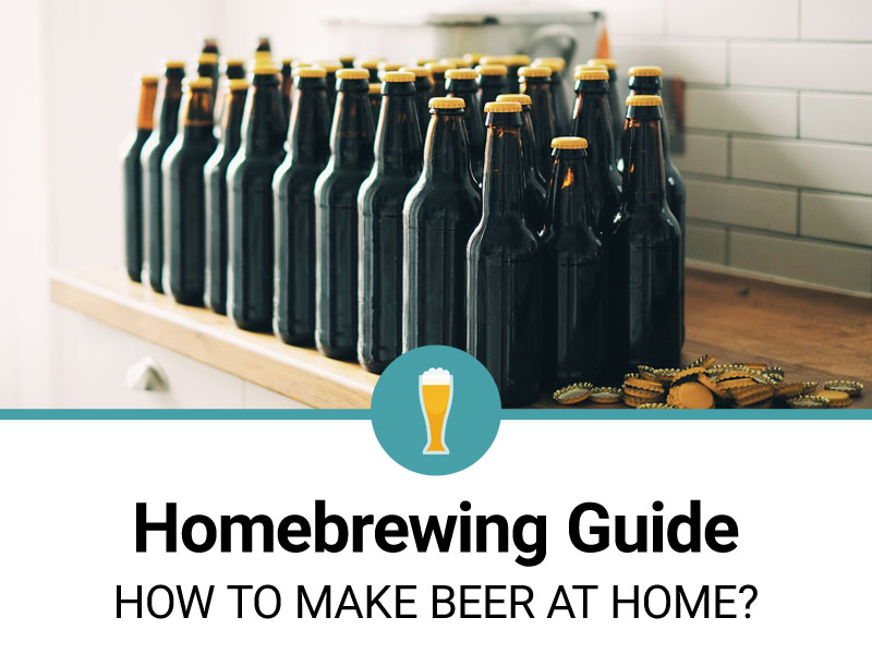 make-beer-home
