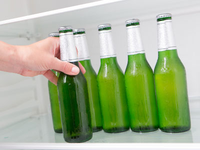 How Long Can You Keep Beer in the Fridge?
